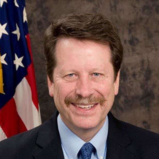 avatar for Robert Califf