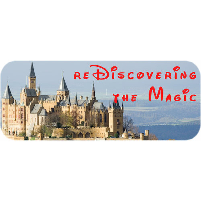 avatar for Rediscovering The Magic