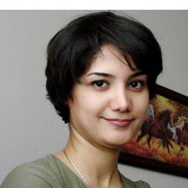 avatar for Maryam Ghayoorrad