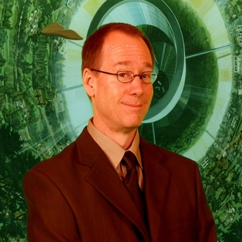 avatar for Joel Hodgson