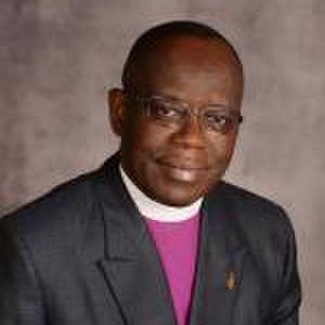 avatar for Bishop Benjamin Boni