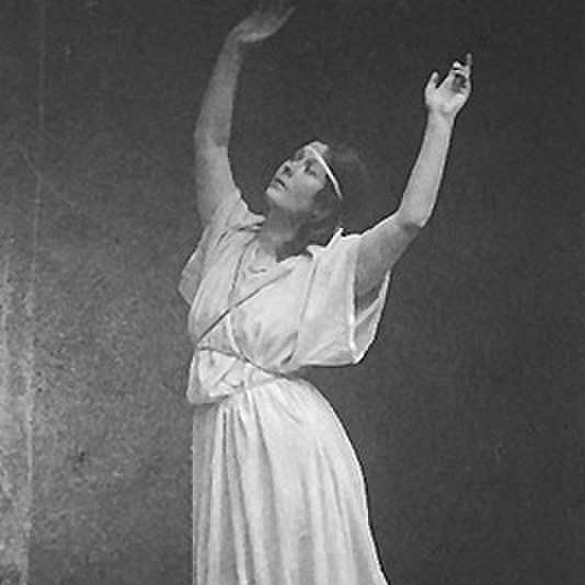 avatar for Isadora Duncan (Staged by Dances by Isadora - Sandra Zarotney Keldsen)