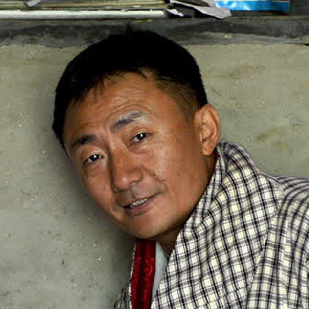 avatar for Tshewang Wangchuk