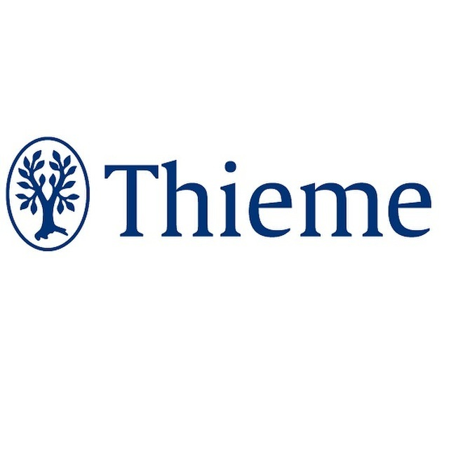 avatar for Thieme Publishers
