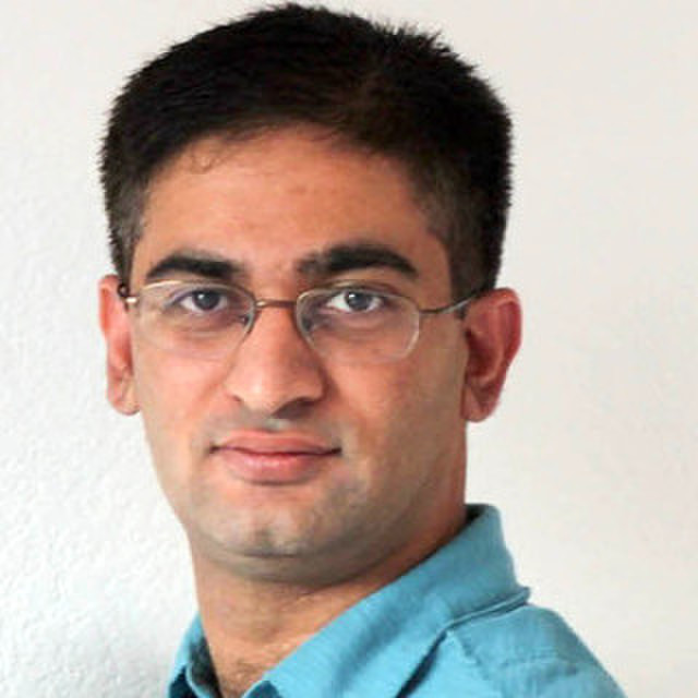 avatar for Pankaj Kumar