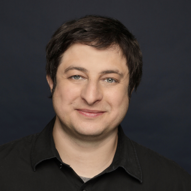 avatar for Eugene Mirman