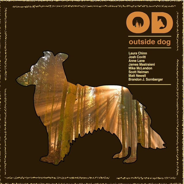 avatar for Outside Dog Gets One Star