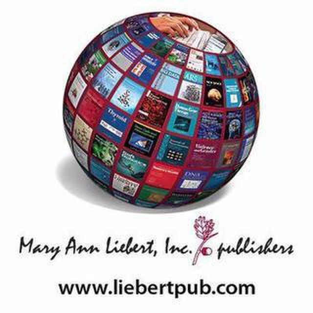 avatar for Mary Ann Liebert, Inc.