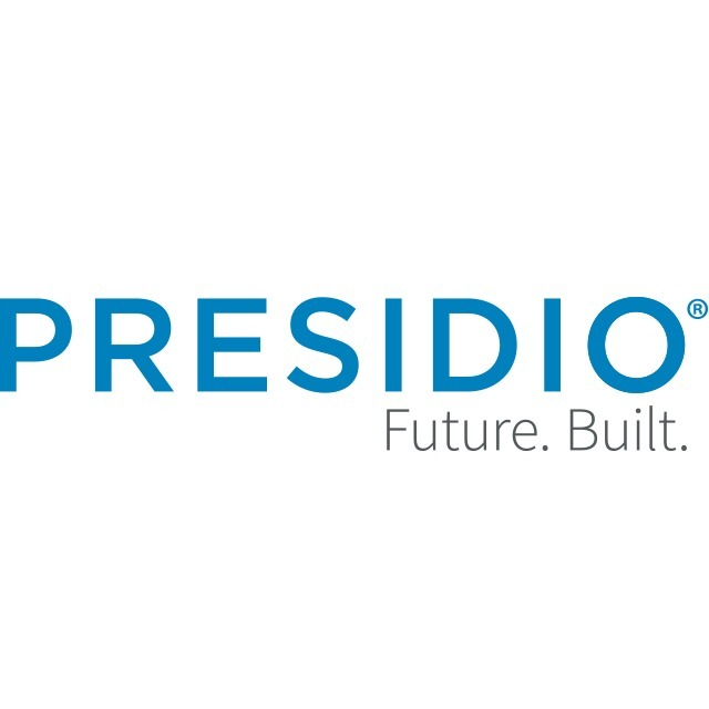avatar for Presidio - Gold Sponsor