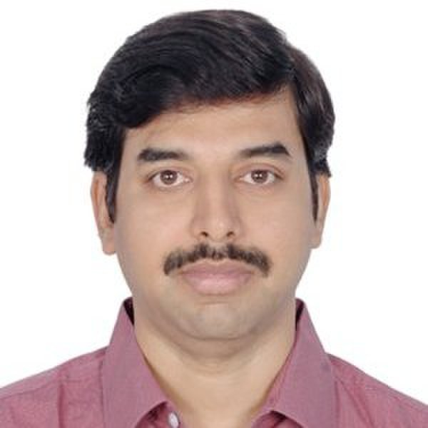 avatar for Sreekanth Voleti