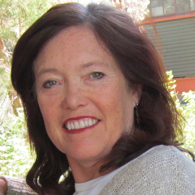 avatar for Caroline Patterson