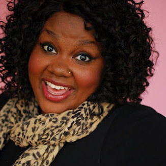 avatar for Nicole Byer
