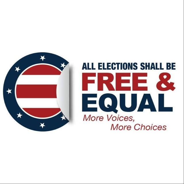 avatar for Free and Equal Election Foundation