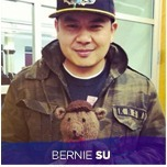 avatar for Bernie Su