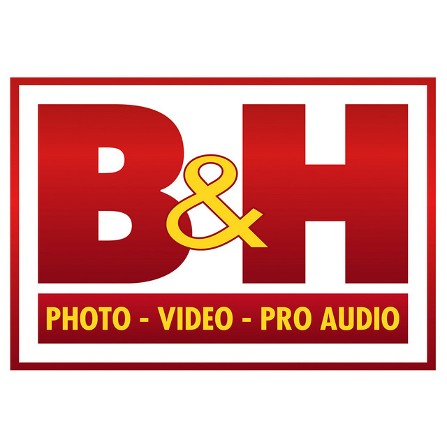avatar for B&H Photo