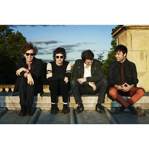 avatar for The Kooks
