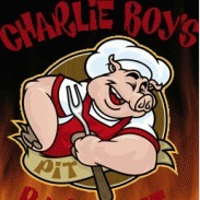 avatar for Charlie Boy's BBQ