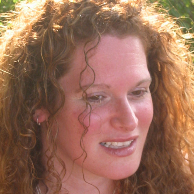 avatar for Amy Malkoff