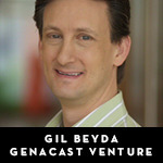 avatar for Gil Beyda