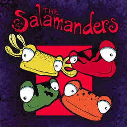 avatar for The Salamanders