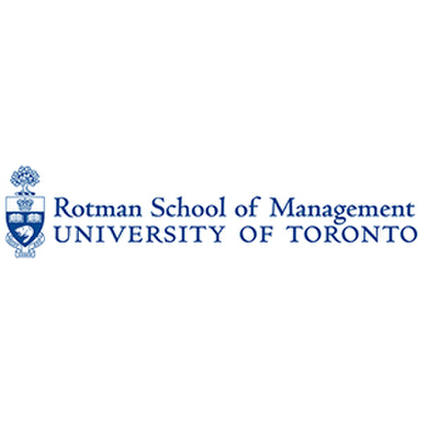avatar for Rotman School of Management
