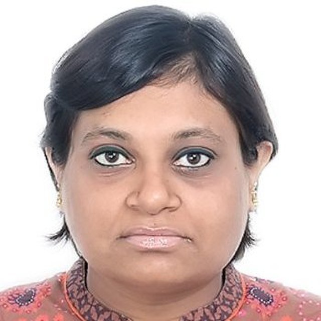 avatar for Manjula Basavaraj