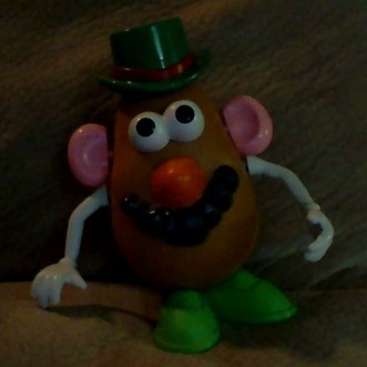 avatar for Mr. Potato Head