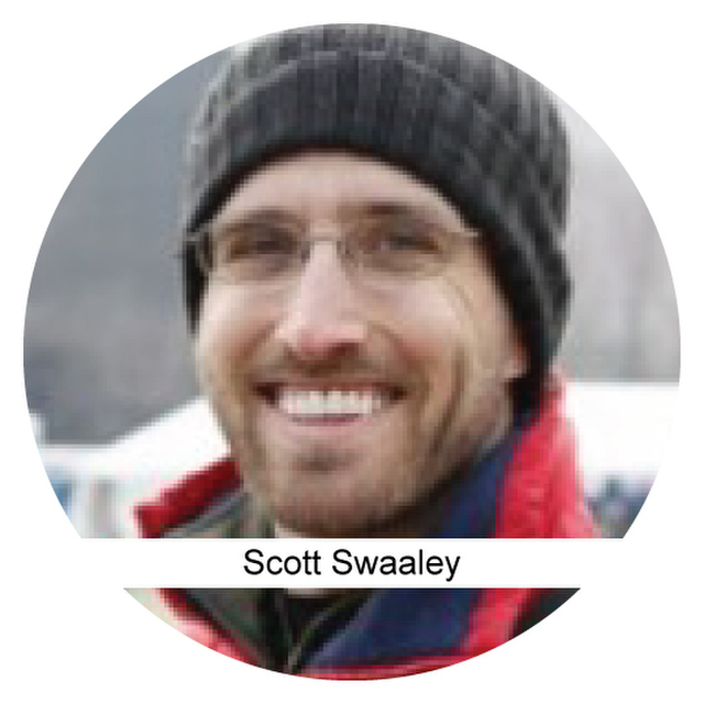 avatar for Scott Swaaley