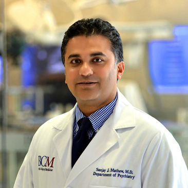 avatar for Sanjay J. Mathew, MD
