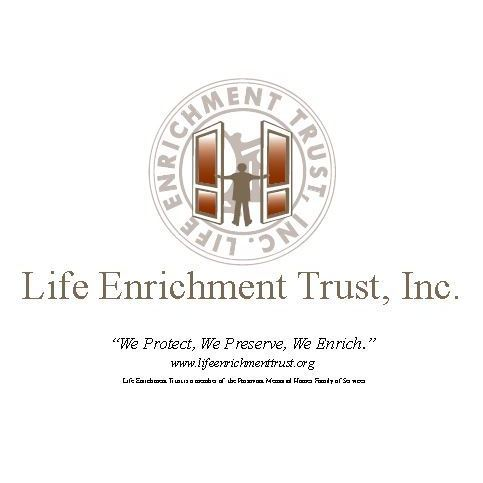 avatar for Life Enrichment Trust