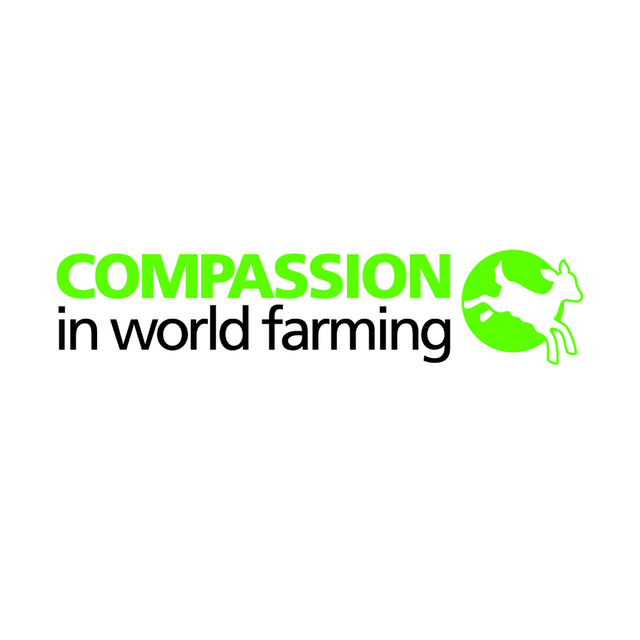 avatar for Compassion in World Farming
