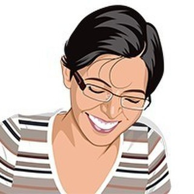 avatar for Rekha Joshi