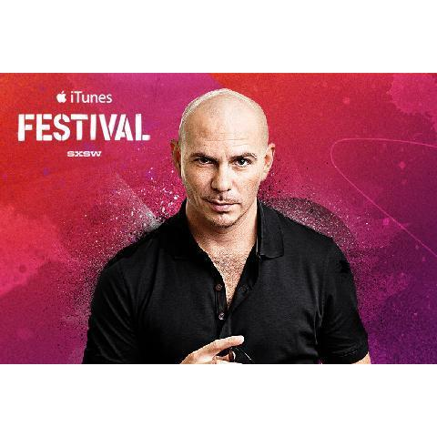 avatar for Pitbull
