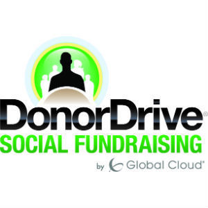 avatar for DonorDrive Peer-to-Peer Fundraising