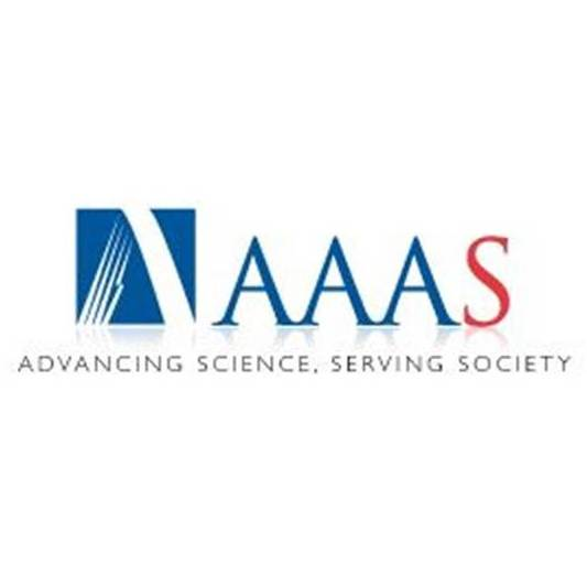 avatar for American Academy for the Advancement of Science (AAAS)