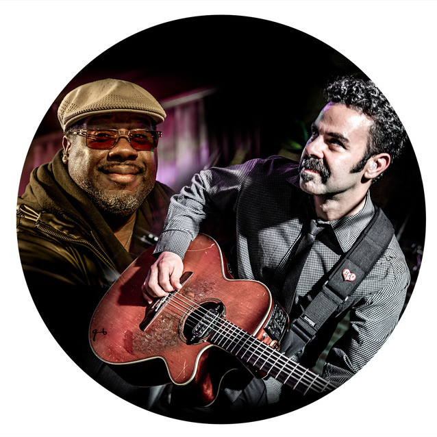 avatar for Lebo & Friends feat. Melvin Seals, Bobby Vega, Jay Lane and Lesley Grant