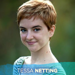 avatar for Tessa Netting