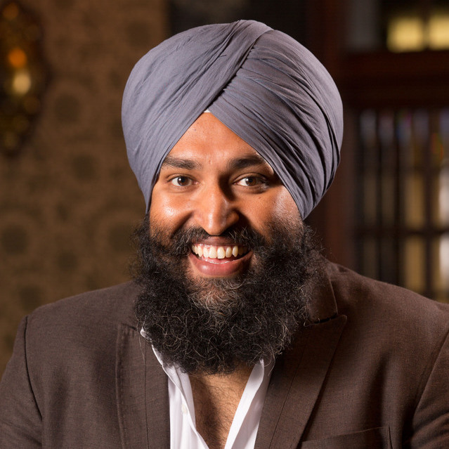 avatar for Rahuldeep Singh Gill, PhD