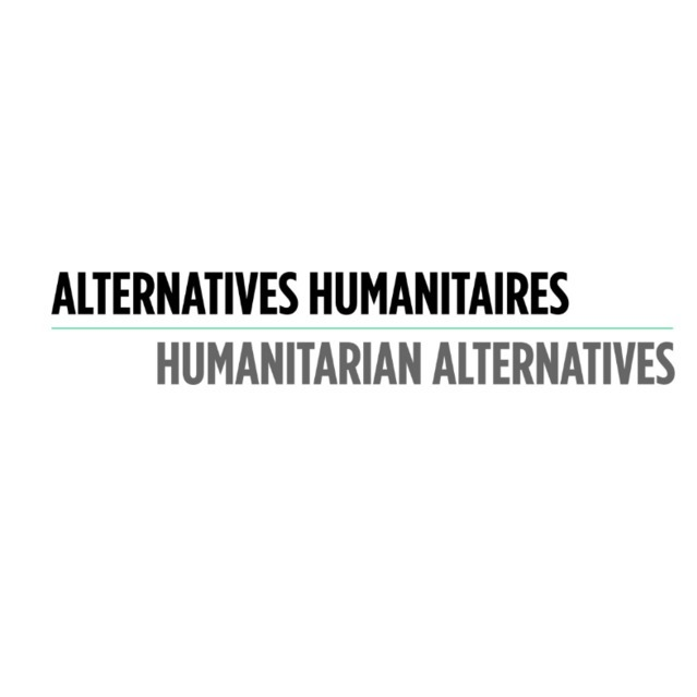 avatar for Alternatives humanitaires