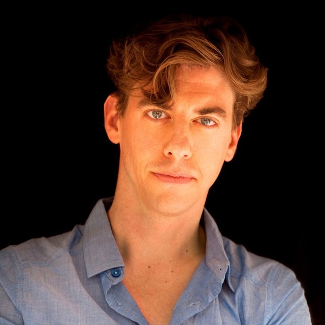 avatar for Christian Borle