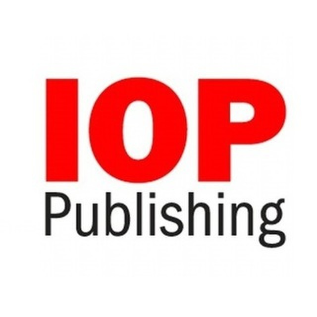avatar for IOP Publishing