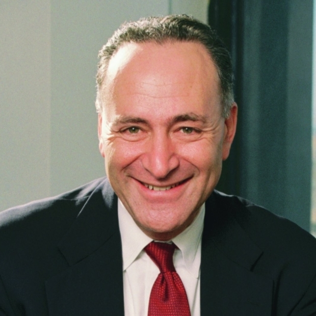 avatar for Hon. Charles E. Schumer