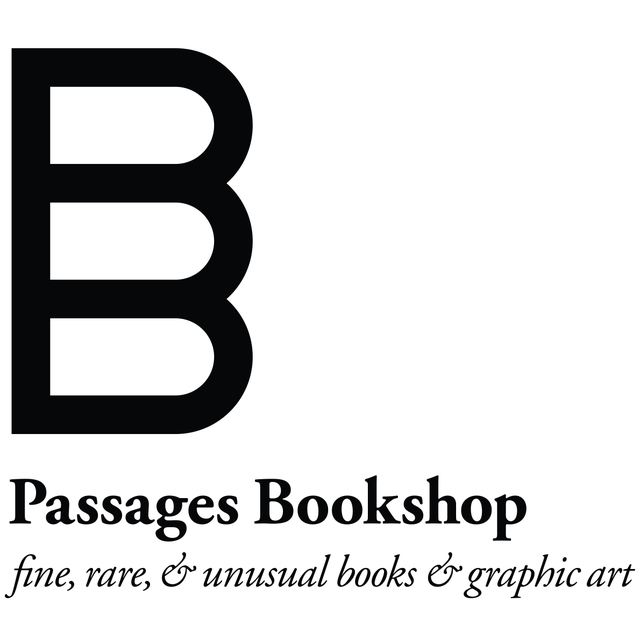 avatar for Passages Bookshop