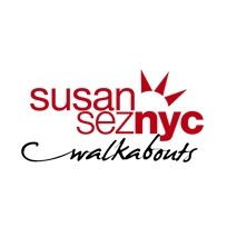 avatar for SusanSez NYC Walkabouts
