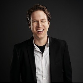 avatar for Pete Holmes
