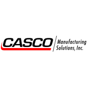 avatar for Casco Manufacturing Solutions, Inc.