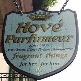 avatar for Hove' Parfumeur