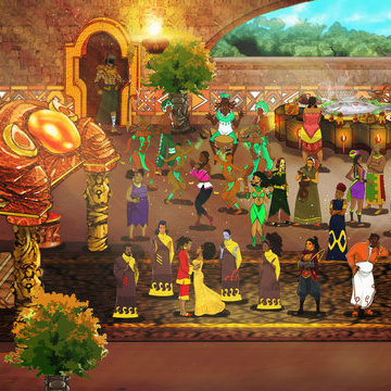 avatar for Aurion: Legacy of the Kori-Odan