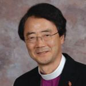 avatar for Bishop Jeremiah Park
