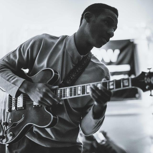 avatar for Leon Bridges